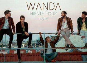 Wanda-Tour