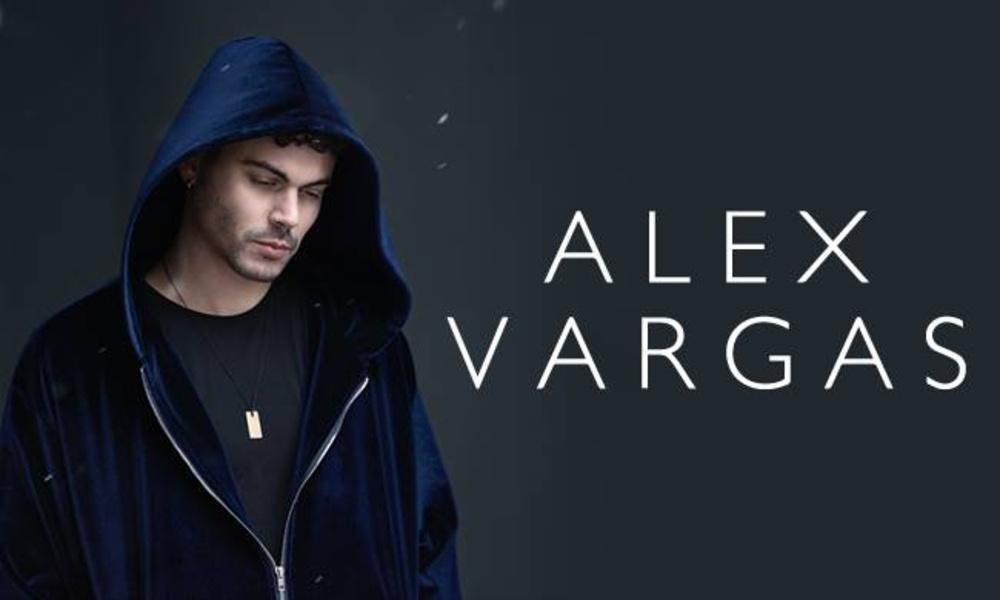 Alex Vargas-Vorbericht