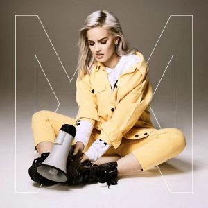 Anne Marie - Speak Your Mind