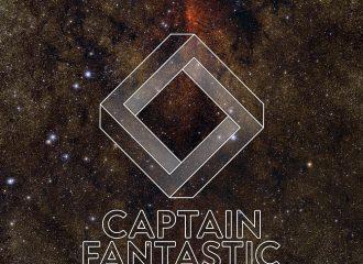 Die Fantastischen Vier_Captain Fantastic