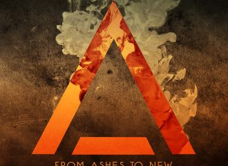 From Ashes to new the future