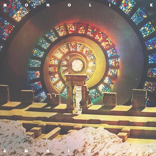 Monolink_Amniotic_Albumcover