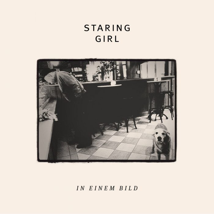 StaringGirl-InEinemBild