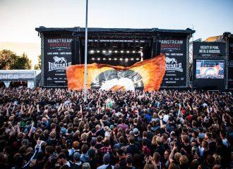 vainstream festival 2018
