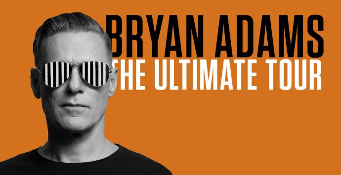 Bryan Adams VB