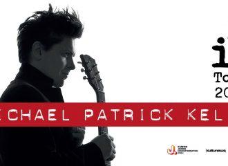 Michael Patrick Kelly VB