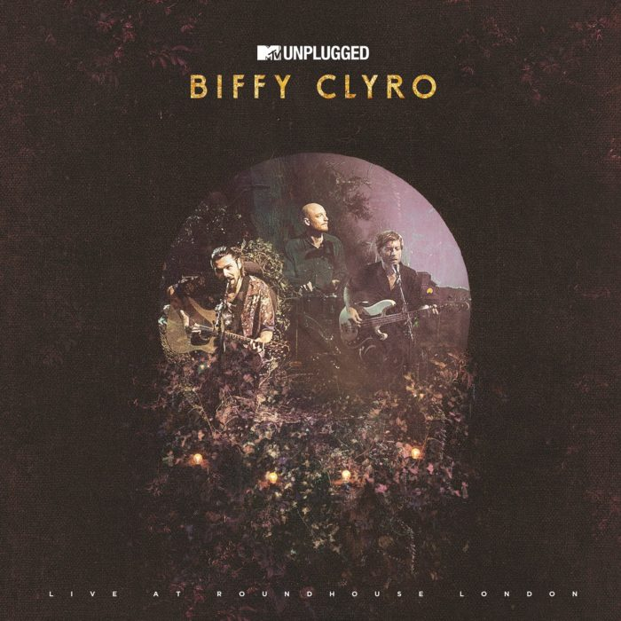 Biffy Clyro - MTV Unplugged Live At The Roundhouse London