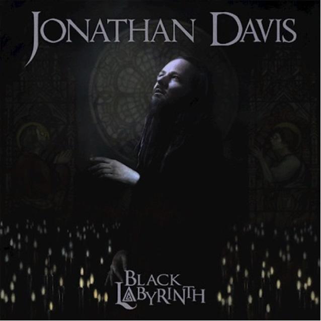 JonathanDavisBlackLabyrinth