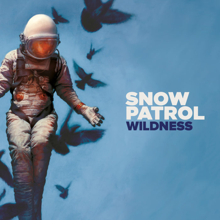 Snow Patrol_Wildness
