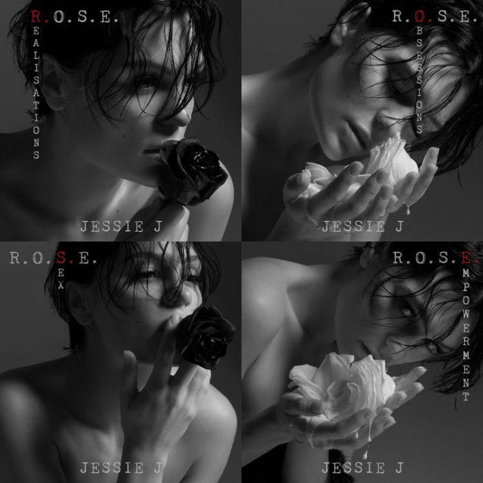 Jessie J R.O.S.E.