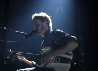 Ben Howard_E-Werk Köln_01.06.2018