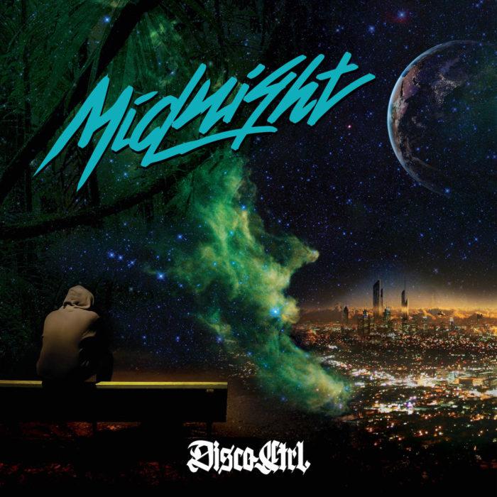 DiscoCtrl_Midnight_Albumcover