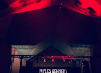 Myles Kennedy Bochum