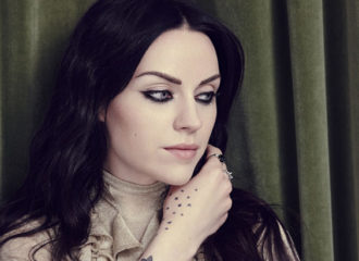 Amy Macdonald VB