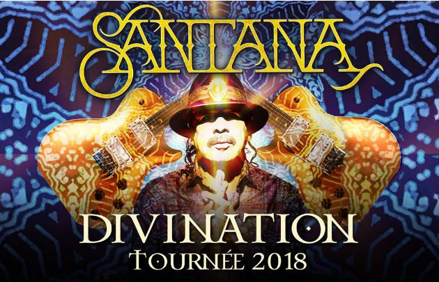 Santana VB