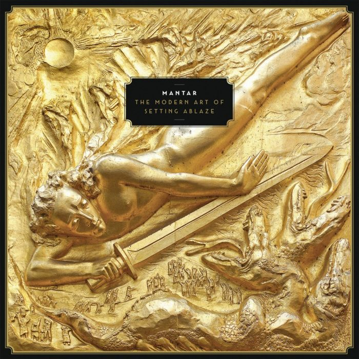 Mantar - The Modern Art Of Setting Ablaze