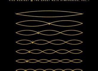 Rise Against The Ghost Note Symphonies Vol.1