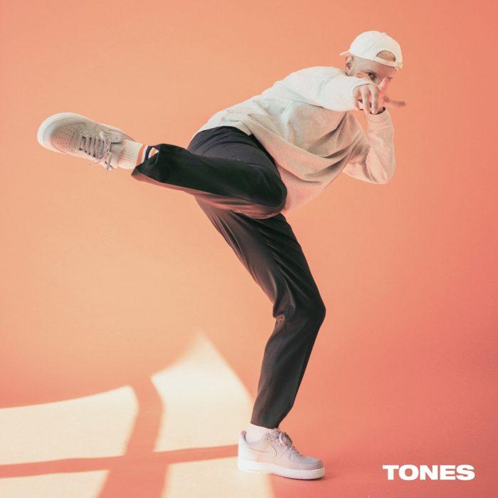 Teesy - Tones (Album)