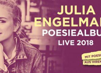 Julia Engelmann VB