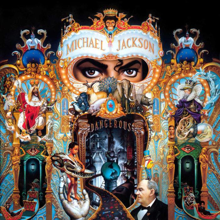 MichaelJacksonDangerous