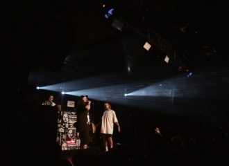 Suicideboys, Club Bahnhof Ehrenfeld Koeln, 01.09.2018
