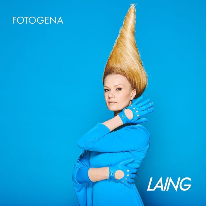 Laing Fotogena
