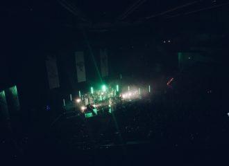Get Well Soon, Philharmonie Köln, 17.10.2018