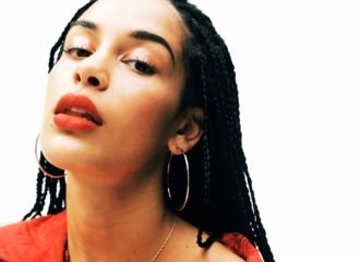 Jorja Smith _ Tourankündigung