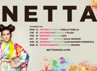 Netta VB
