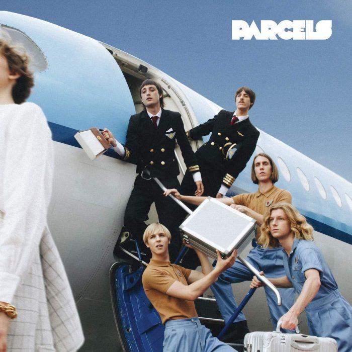 Parcels - Parcels