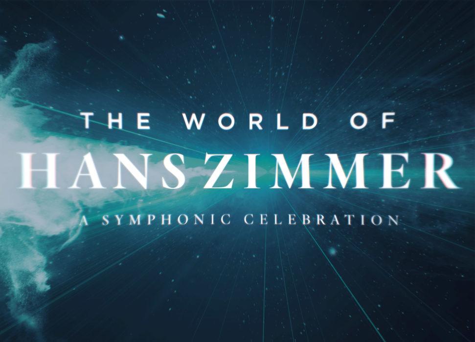 World of Hans Zimmer VB