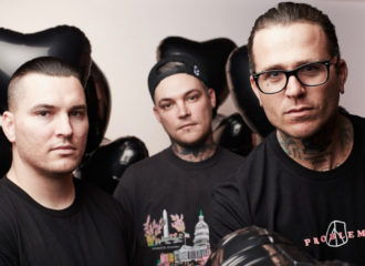 the amity affliction oberhausen