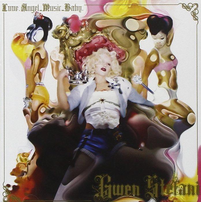 Gwen Stefani - Love Angel