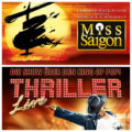 Miss Saigon Thriller Live