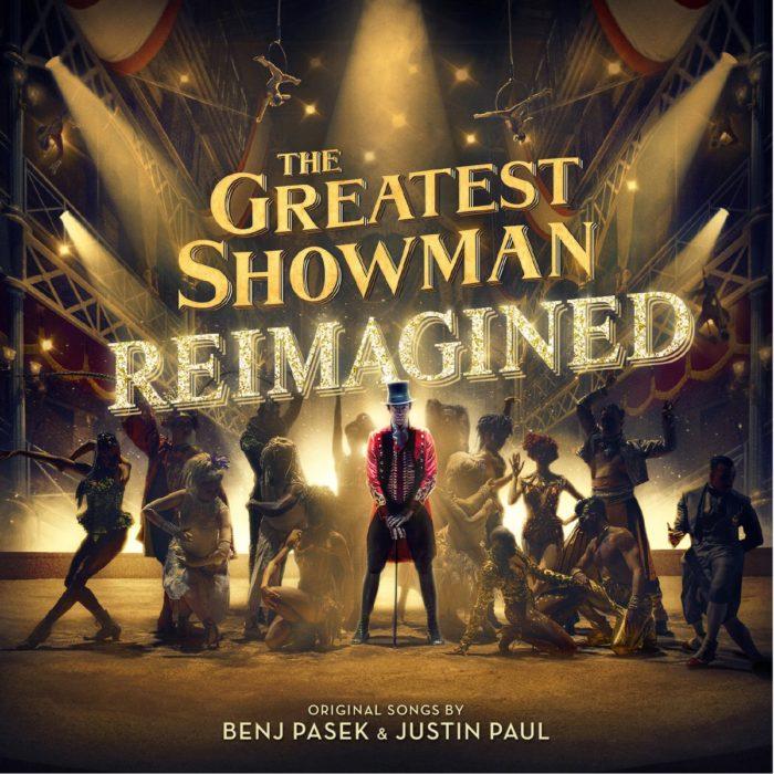 Greatest Showman Reimagined