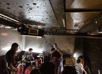 Listener, Club Subway Koeln, 13.11.2018