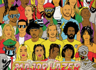 Major Lazer Essentials