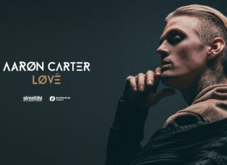 Aaron Carter VB
