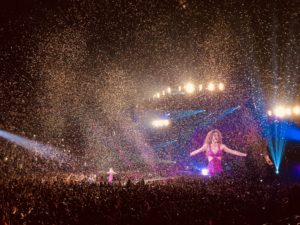 Shakira Köln