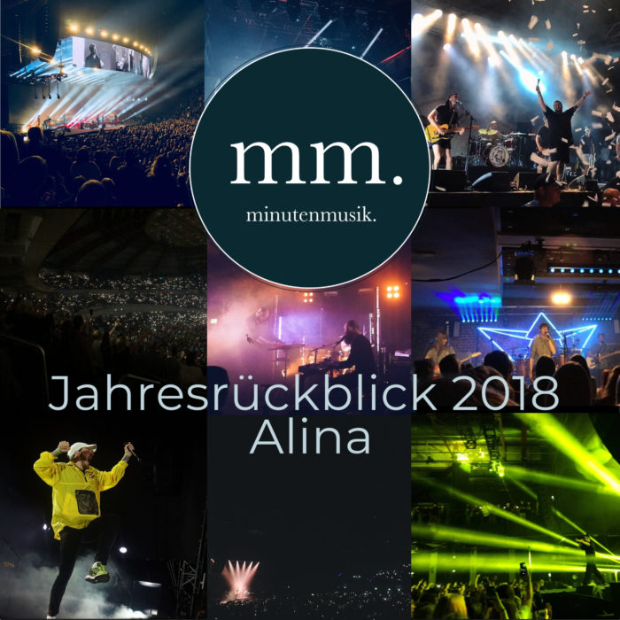 Jahresrückblick Alina 2018
