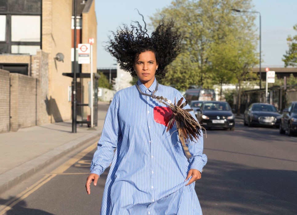 Neneh Cherry VB