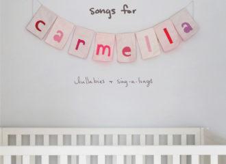 Christina Perri_lullabies for carmella