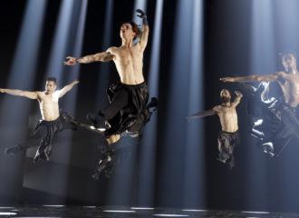 Rock the Ballet X VB