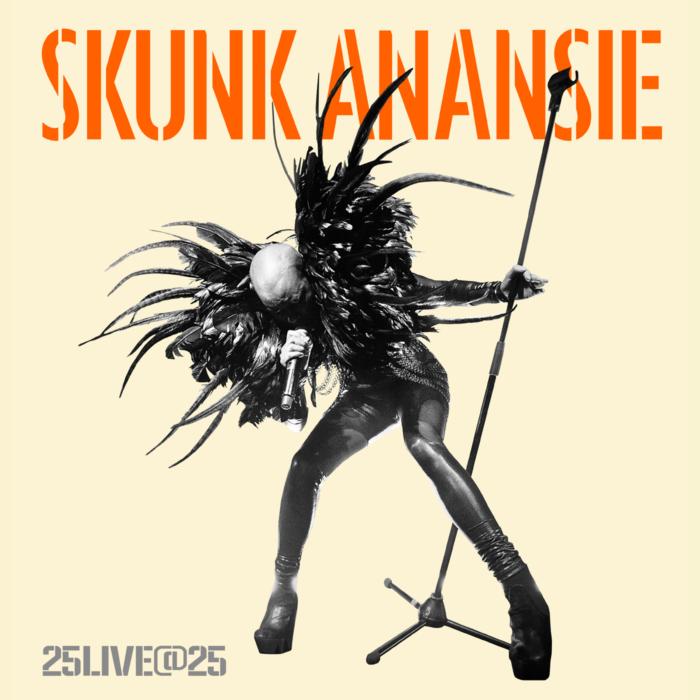 Skunk Anansie 25Live@25
