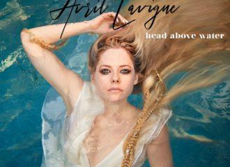 Avril Lavigne_Head Above Water
