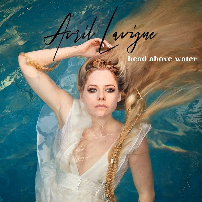 Avril Lavigne_Head Above Water