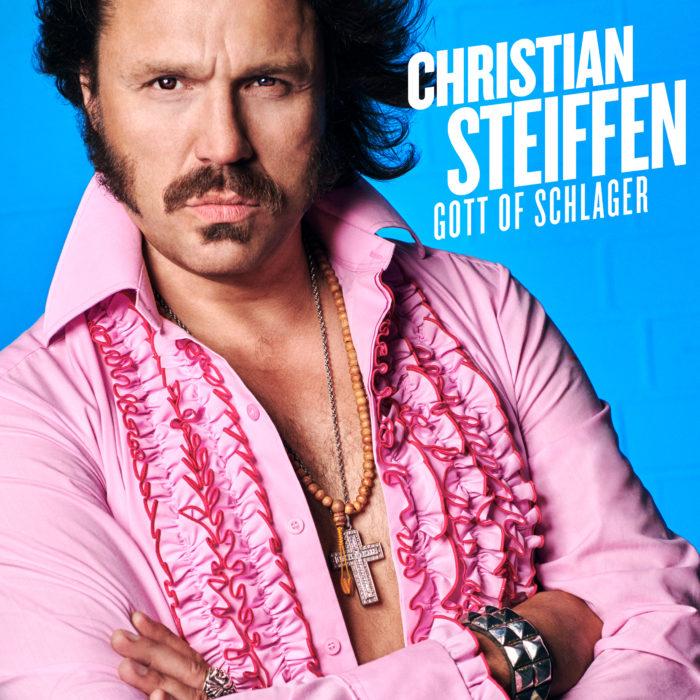 Christian Steiffen Gott of Schlager