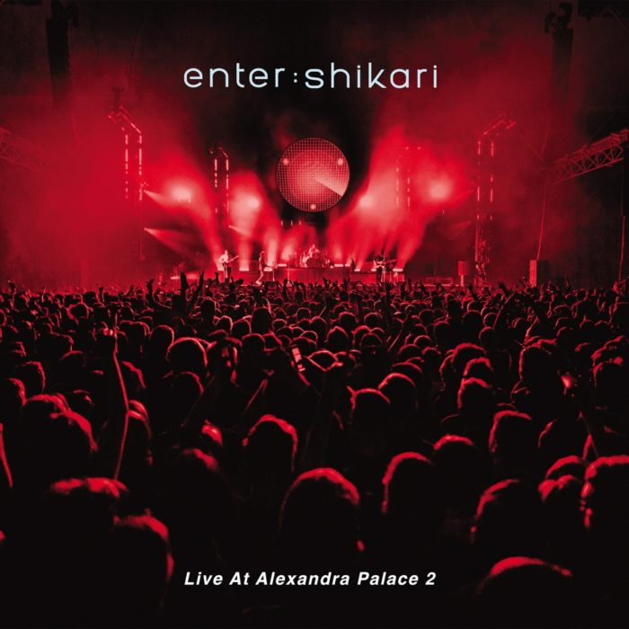 Enter Shikari - Bootleg Series 9 and 10