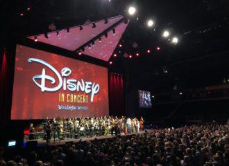Disney in Concert OB