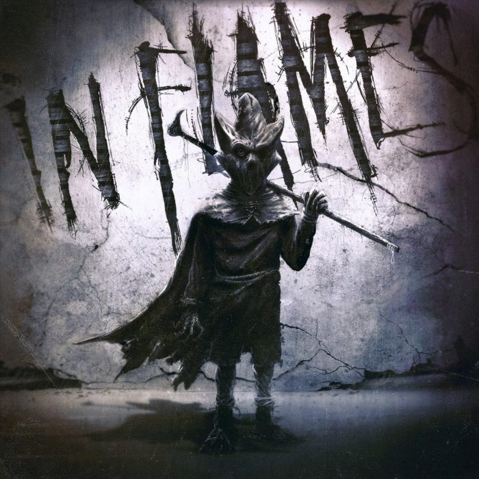 In Flames I The Mask Minutenmusik